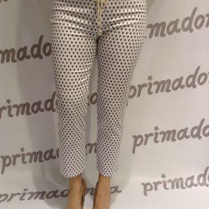Γυναικείο παντελόνι με τρούκς