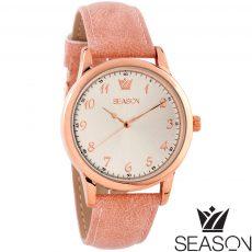 Γυναικείο ρολόι 6-1-36-4 City series ροζ