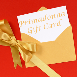 gift card primadonna