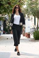 Γυναικεία ρούχα cullote Primadonna
