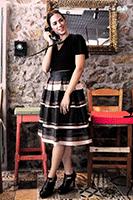 Γυναικεία ρούχα φούστα Primadonna
