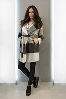 Γυναικεία ρούχα ζακέτα Primadonna