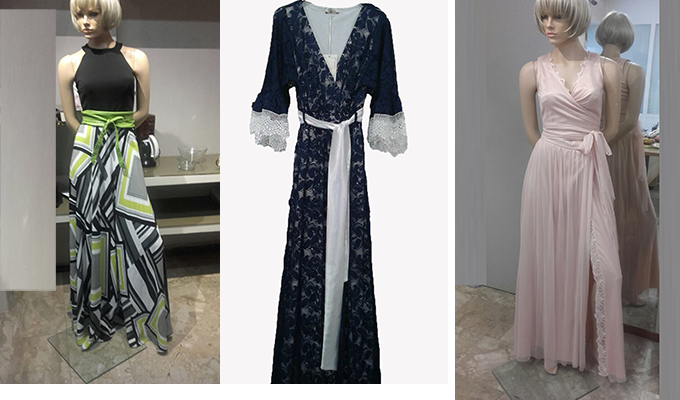e01883e369ad Ανοιξιάτικα γυναικεία ρούχα