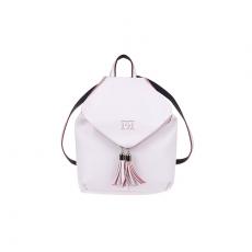 Σακίδιο με φερμουάρ και εξωτερική τσέπη