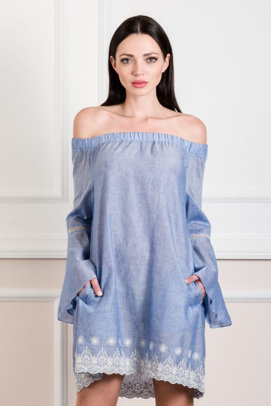 03da7cb33725 Φορέματα για θηλυκές εμφανίσεις την άνοιξη | Primadonna.com.gr