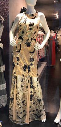 Βραδινά φορέματα γάμου Primadonna στην Πάτρα
