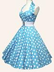 Φόρεμα του 1950