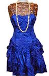 Φόρεμα του 1980