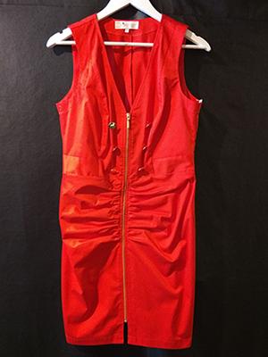 Τόλμησε να βάλλεις και εσύ ένα κόκκινο φόρεμα  b9676e9c60f