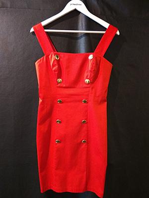 Τόλμησε να βάλλεις και εσύ ένα κόκκινο φόρεμα