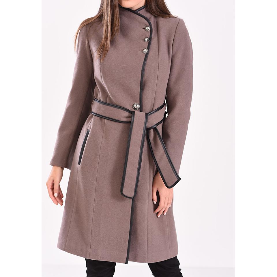 Γυναικεία παλτό στην Πάτρα που συναρπάζουν