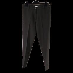 Γυναικείο παντελόνι cigarette με μικρό άνοιγμα