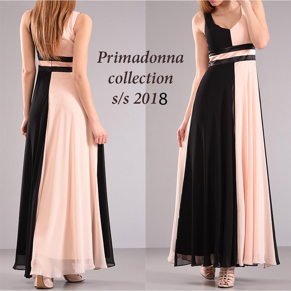 Μακριά φορέματα γάμου στην Πάτρα s/s 2018