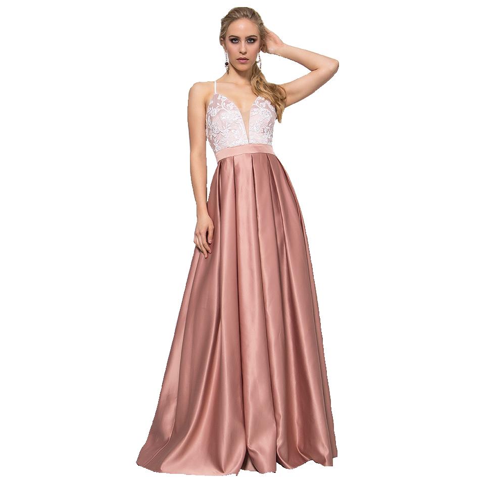 Μαγευτικά φορέματα για παραμυθένιο γάμο