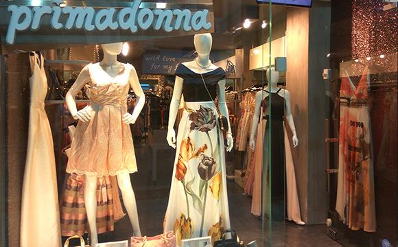 Maxi φούστες για να είσαι in fashion το καλοκαίρι
