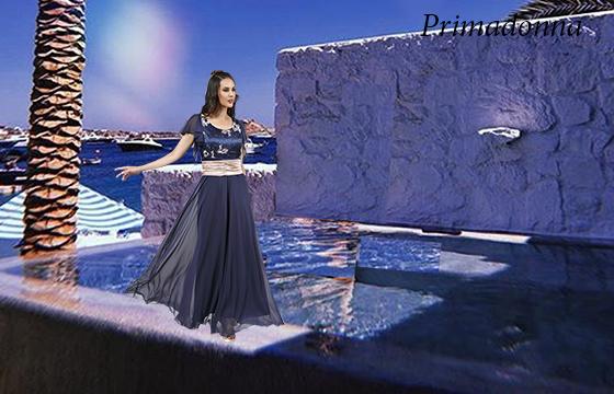 Νέα βραδινά ρούχα Primadonna στην Πάτρα